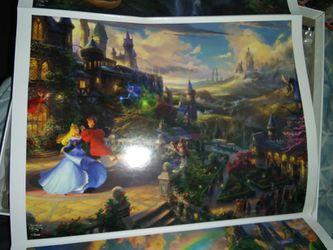 Disney Puzzles Thumbnail