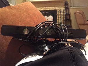 Xbox 360 Kinect camera for sale  Tulsa, OK