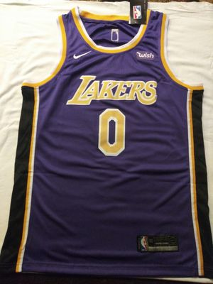 75cce466221e New and Used Lakers jersey for Sale in Carson