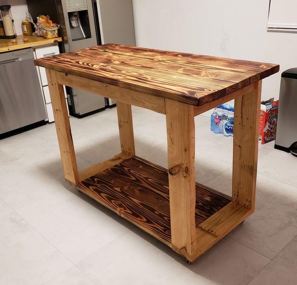 Custom made kitchen islands!!! for Sale in Biscayne Park, FL - OfferUp