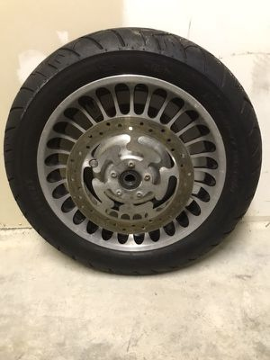 Harley Davidson touring wheel for Sale in Aspen Hill, MD