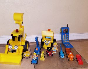 Bob The Builder collection for Sale in Alafaya, FL