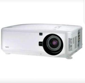 NEC NP4100W WXGA DLP Projector for Sale in Manassas, VA