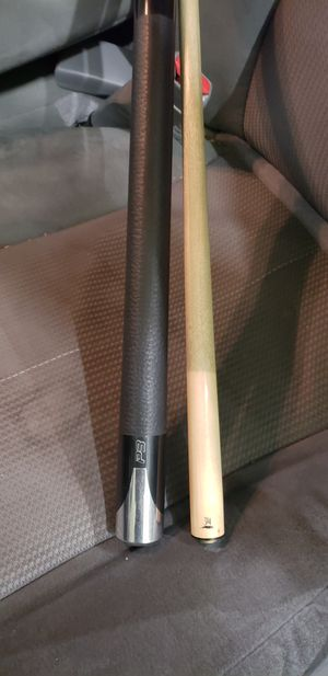 Predator p3 pool cue for Sale in Seattle, WA