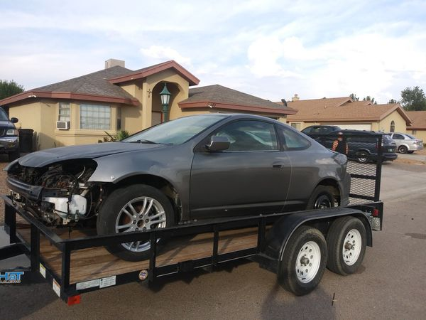 05 RSX shell for Sale in El Paso, TX - OfferUp