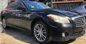 2011-2017 INFINITI M37 M56 Q70 PART OUT! for Sale in Fort Lauderdale, FL