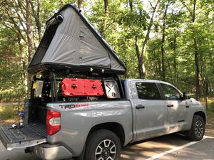 James Baroud Discovery Extreme RTT for Sale in Arlington, VA