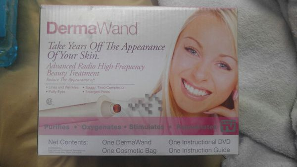 Dermawand For Sale In Hamilton Oh Offerup