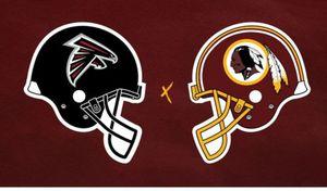 Atlanta Falcons vs Washington Redskins November 4th for Sale in Mount Rainier, MD