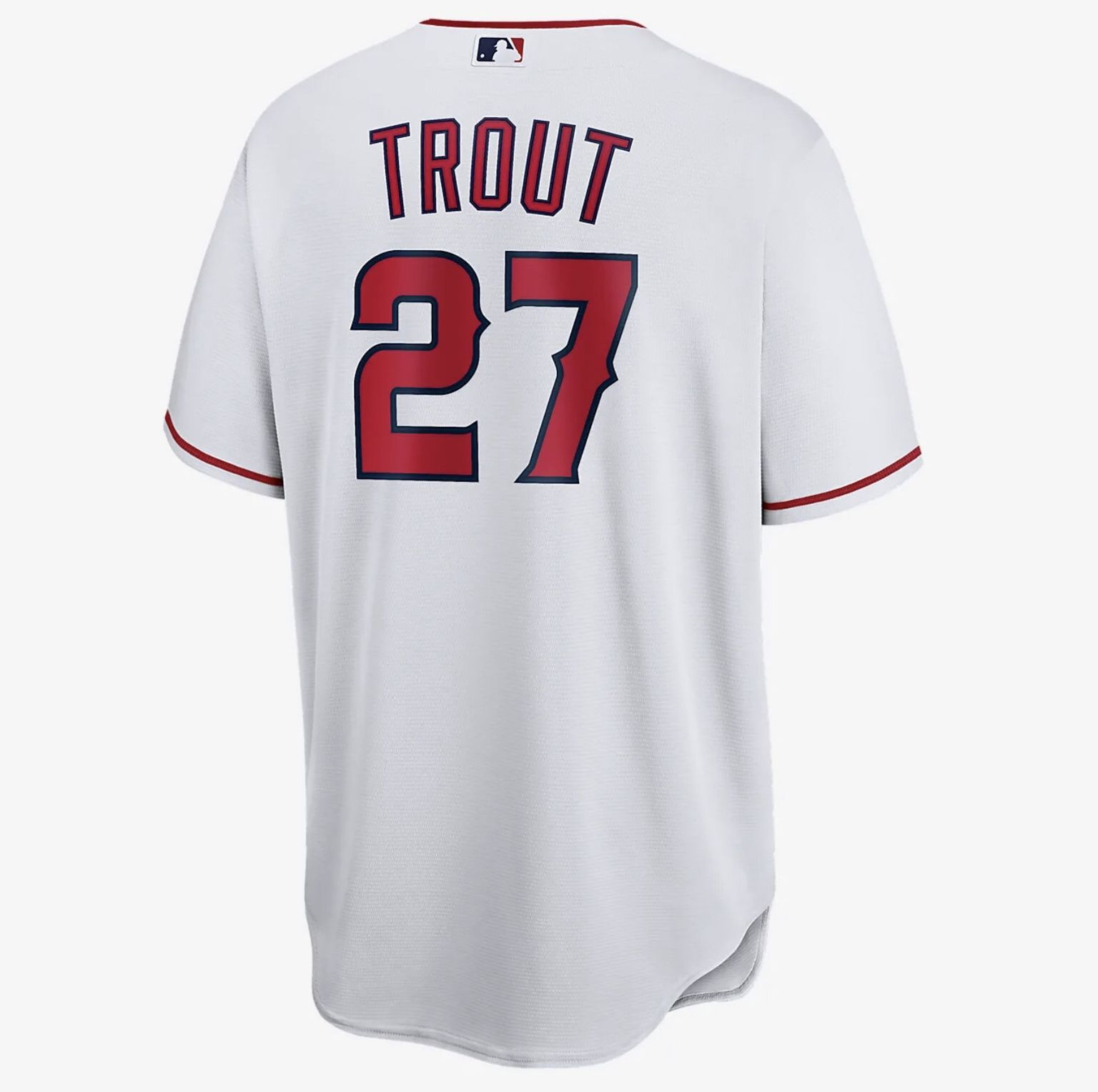 Nike Mike Trout MLB Jersey