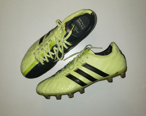 Adidas Adipure 11 Pro Soccer Cleat Football Boot Toni Kroos Kangaroo  Leather for Sale in Chicago, IL - OfferUp