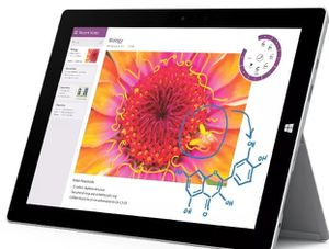 Microsoft surface pro 3 tablet for Sale in undefined