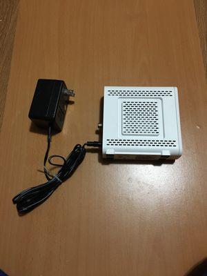 Comcast xfinity modem for Sale in Warrenton, VA