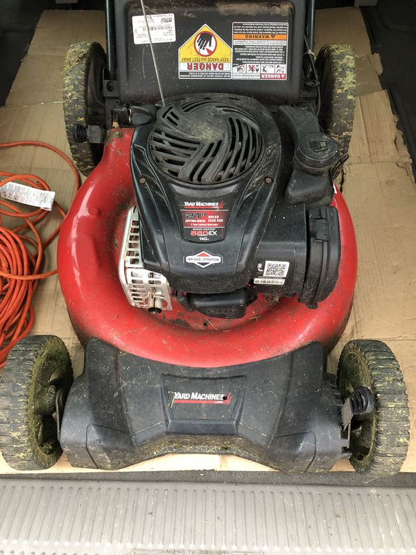 New And Used Lawn Mower For Sale In Allentown PA OfferUp