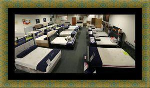 Queen mattress with queen box spring for Sale in Hyattsville, MD