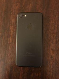 iPhone 7 AT&T 32gb Thumbnail