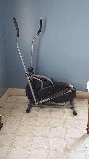 Life Max elluptical for Sale in Danville, VA