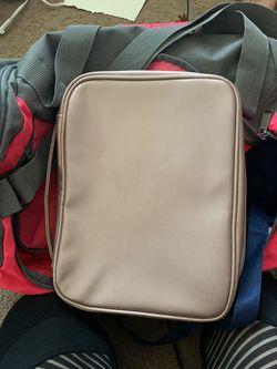 Travel Makeup Bag Thumbnail