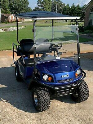 Cart Electric