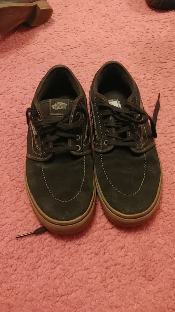 Vans Pro Ultracush size 10.5 for Sale in Midway City f8ba81797