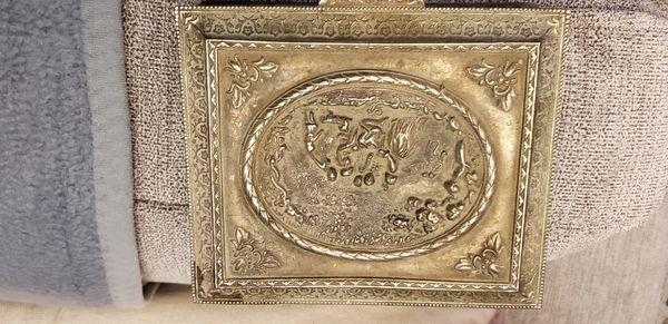 Silver Old Jewelry Box For Sale In Miami Fl Offerup