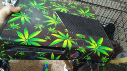 Broken weed xbox 360 Thumbnail