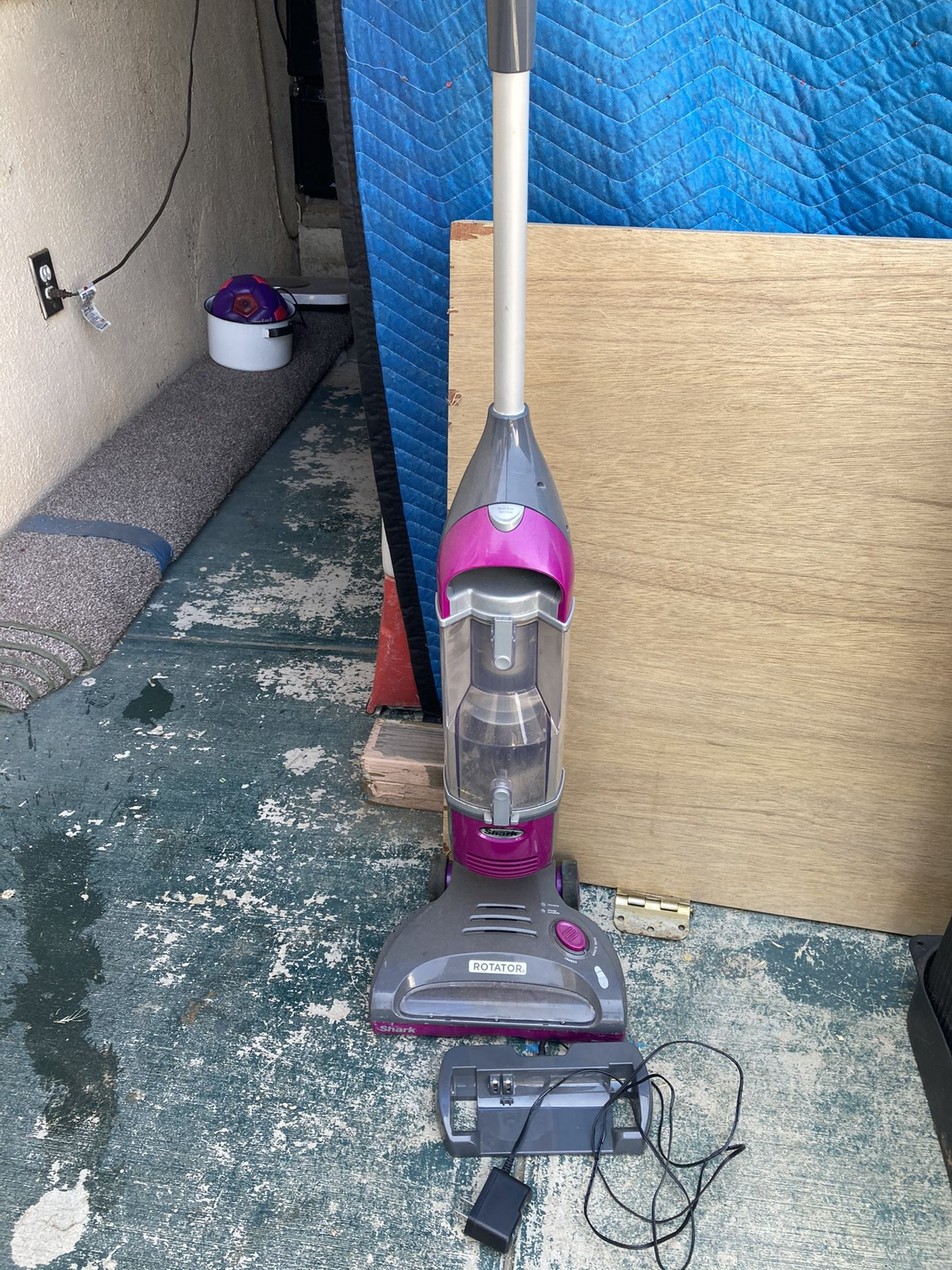 Good   Cordless Vacuum Cleaner