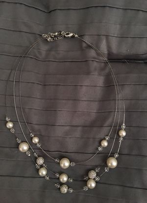Pearl necklace for Sale in Houston, TX