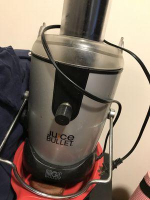 Juice bullet for Sale in Boston, MA