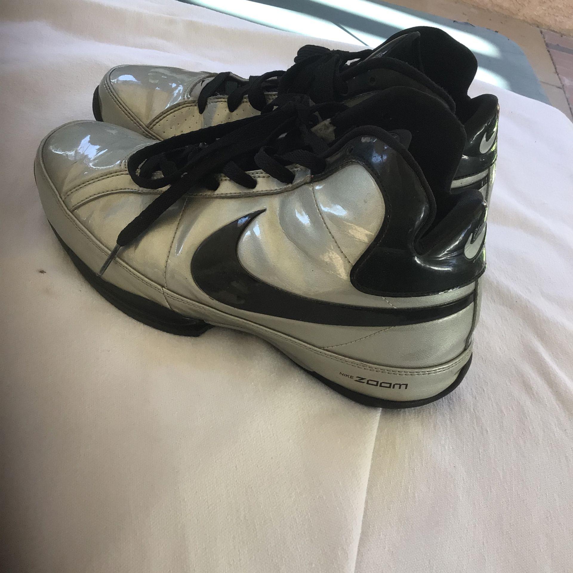 Nike Zoom Sneakers Size Men's 9