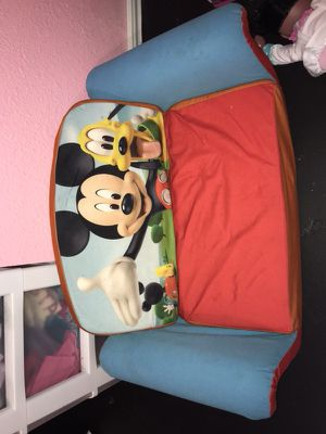 Mickey mouse couch for Sale in Austin, TX