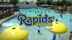 Rapids Water Park Pes For In West Palm Beach Fl