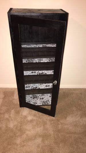 Custom Black Cabinet for Sale in Arlington, VA