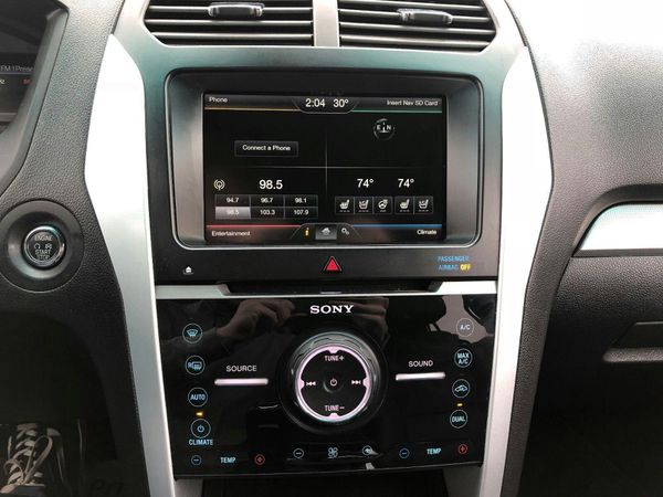 2019 Ford & Lincoln A9 A10 B10 Map Update Navigation SD Card  Covers USA  Canada for Sale in Chicago Ridge, IL - OfferUp
