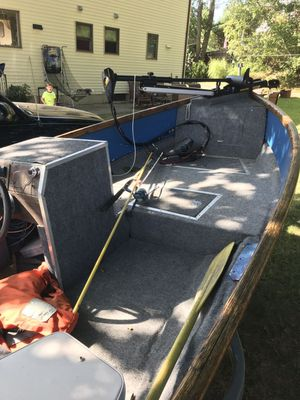 New and Used Boat motors for Sale in Holyoke, MA - OfferUp