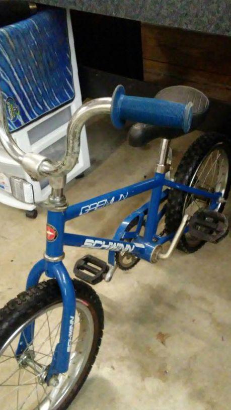 d2ccb915867 80's Schwinn Gremlin Pit Bike 16in for Sale in New Albany, IN - OfferUp