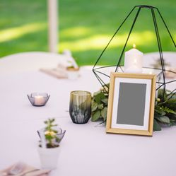 Table Decorations For Wedding Or Event Thumbnail