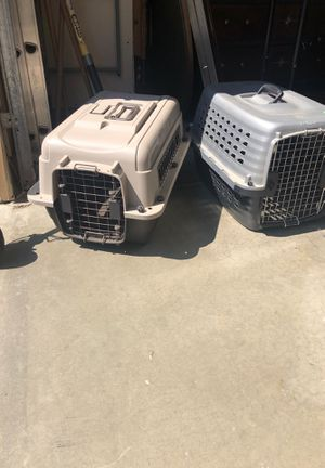 New and Used Dog kennel for Sale in St Cloud, MN - OfferUp