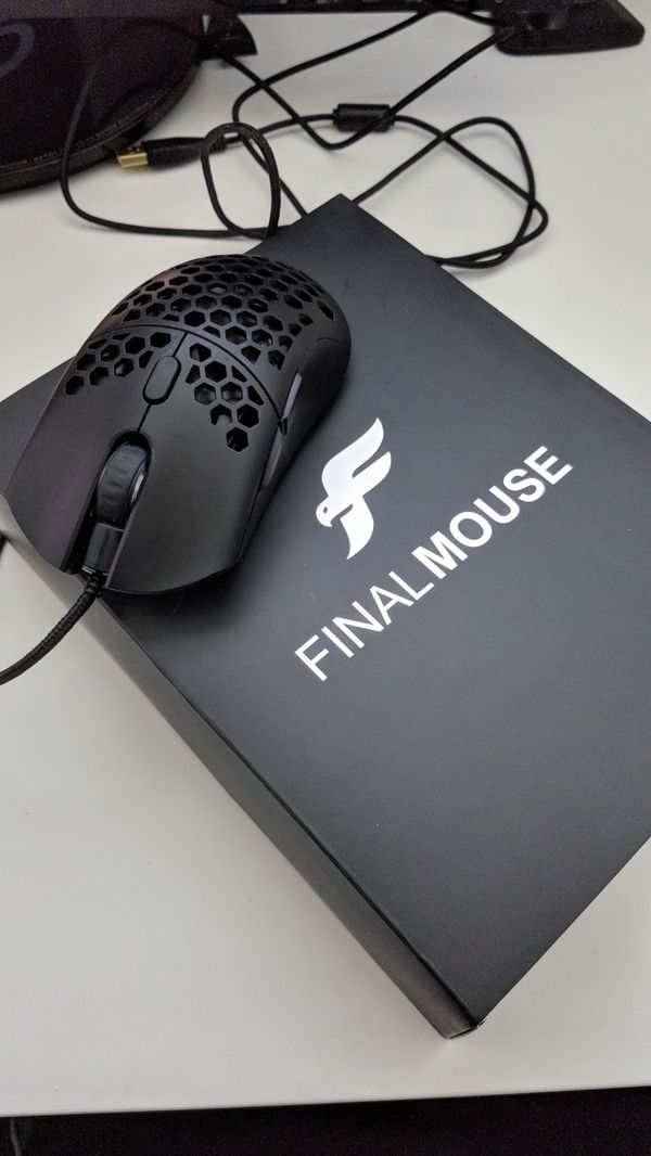 Finalmouse Ultralight Pro Gaming Mouse for Sale in West Palm Beach, FL -  OfferUp