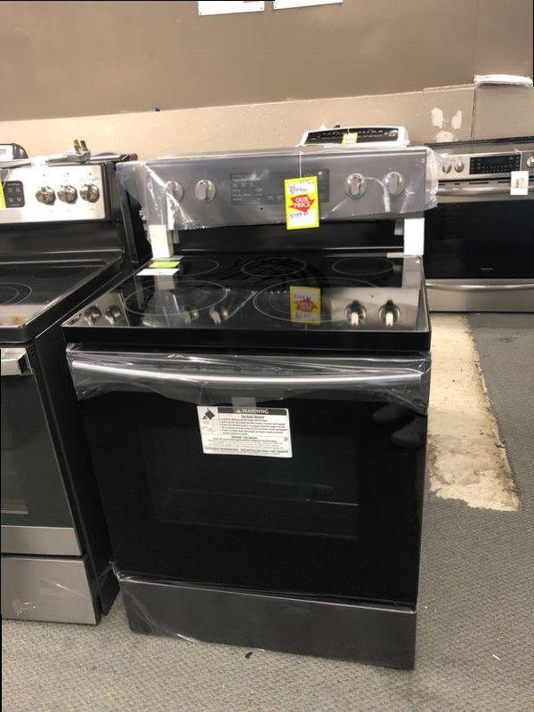 Samsung Electric Stove 🙈⏰🍂⚡️⚡️✔️🔥😀🙈⏰🍂⚡️✔️🔥😀🙈⏰🍂⚡️ Appliance Liquidation!!!!!!!!!!!!!!!!!!!!!!!!