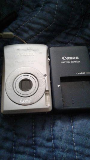 Canon camera for Sale in Oxon Hill, MD