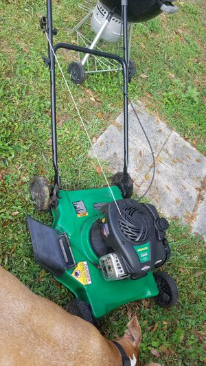 New And Used Lawn Mowers For Sale In Lakeland Fl Offerup