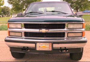 **CORRECT PRICE-1998 Chevrolet Silverado Truck for Sale in Washington, DC