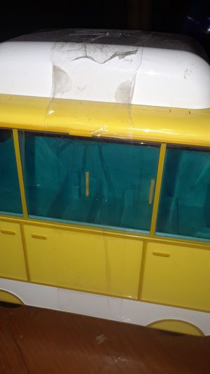 SAFARI TOUR BUS for Sale in Carmichael, CA