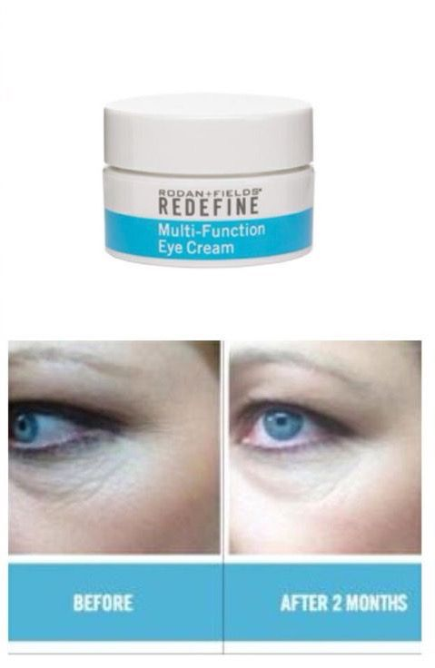 Rodan Fields Multi Function Eye Cream For Sale In Flower Mound