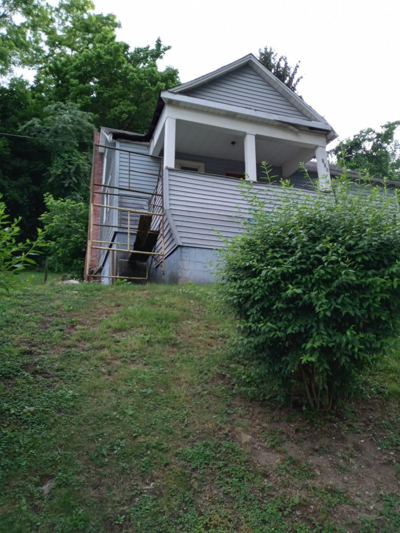 House for Sale As Is