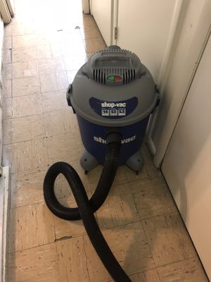 Shop vac for Sale in District Heights, MD