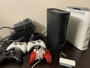 Photo Xbox 360 Bundle