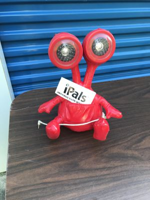 iPals Creature Speaker for Sale in Clayton, NC