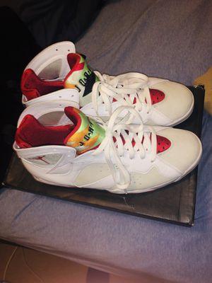 Air Jordan 7s size 11 for Sale in Washington, DC
